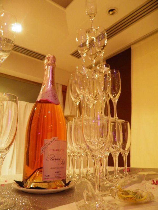 Champagne Berjot