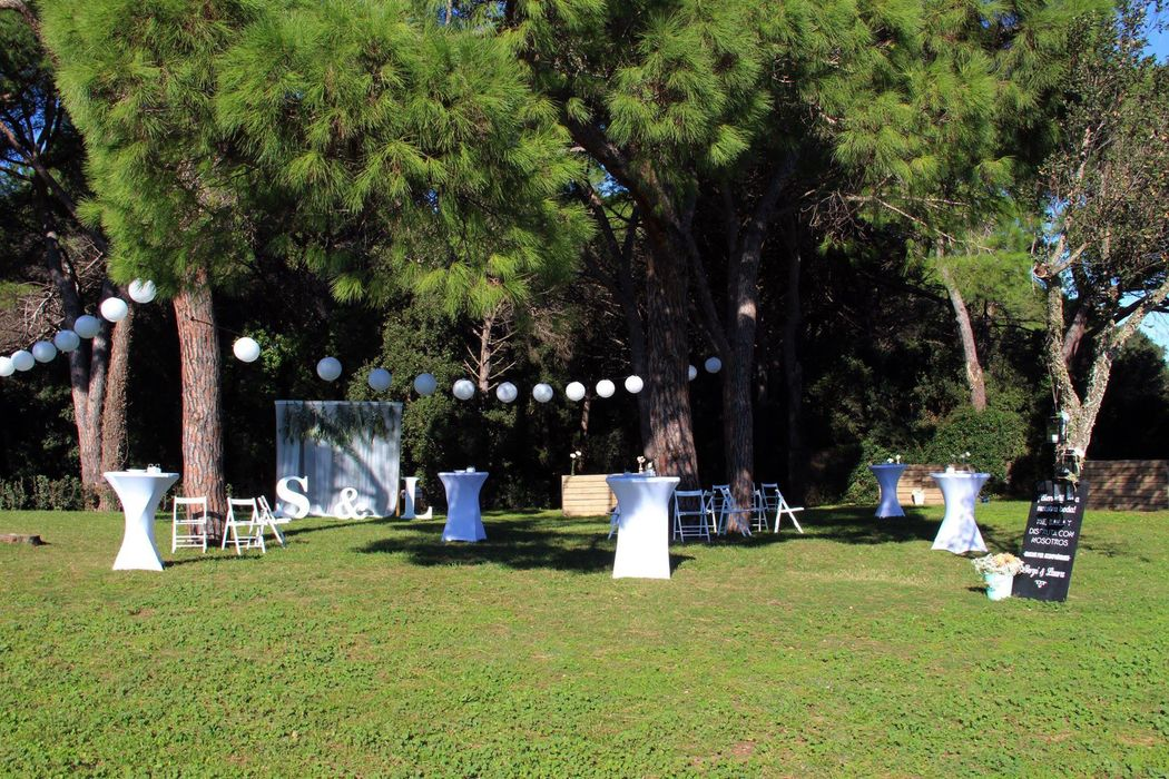 Sala Gran Events & Catering