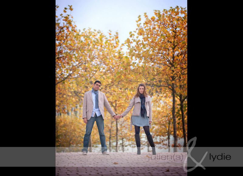Julien et Lydie Photographes