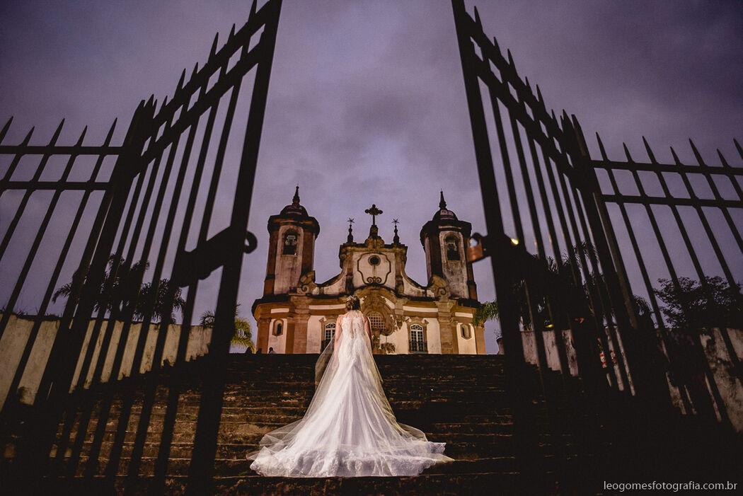 Léo Gomes Fotografia