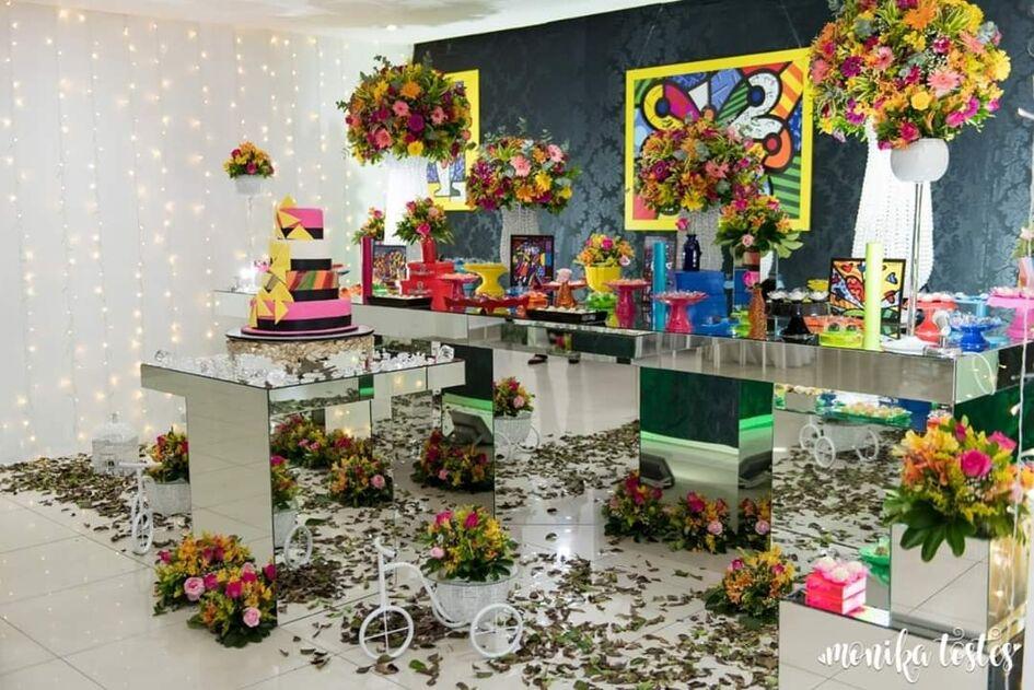 Cyndi L'espace Casa de Festas