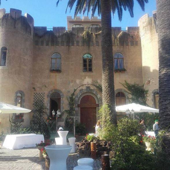 El Castillo de Los Realejos