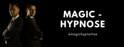 Magic Hypnose