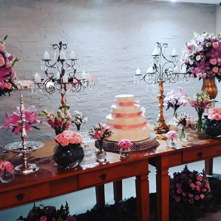 Nalva - Flores e Decorações