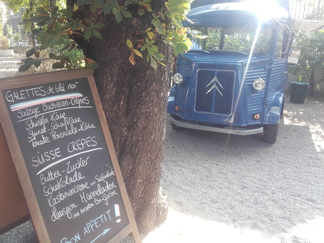 LA CREPERIE MOBILE   Foodtruck & Catering