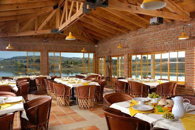 Hotel el Remanso en Jalisco