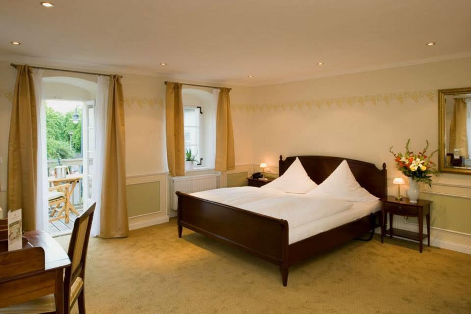 Hotel & Restaurant Goldenes Fass Meissen
