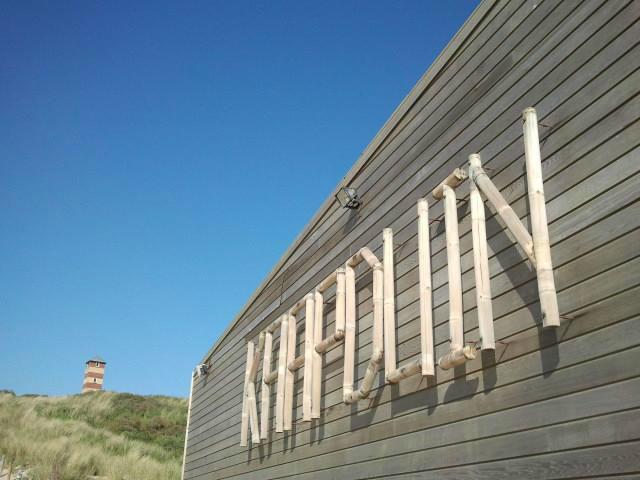 Strandpaviljoen Kaapduin