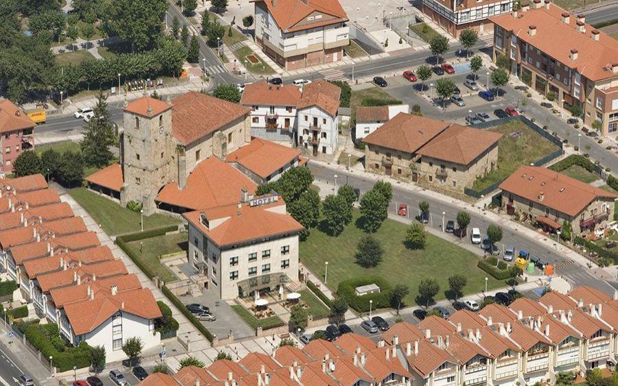Hotel Urban Loiu