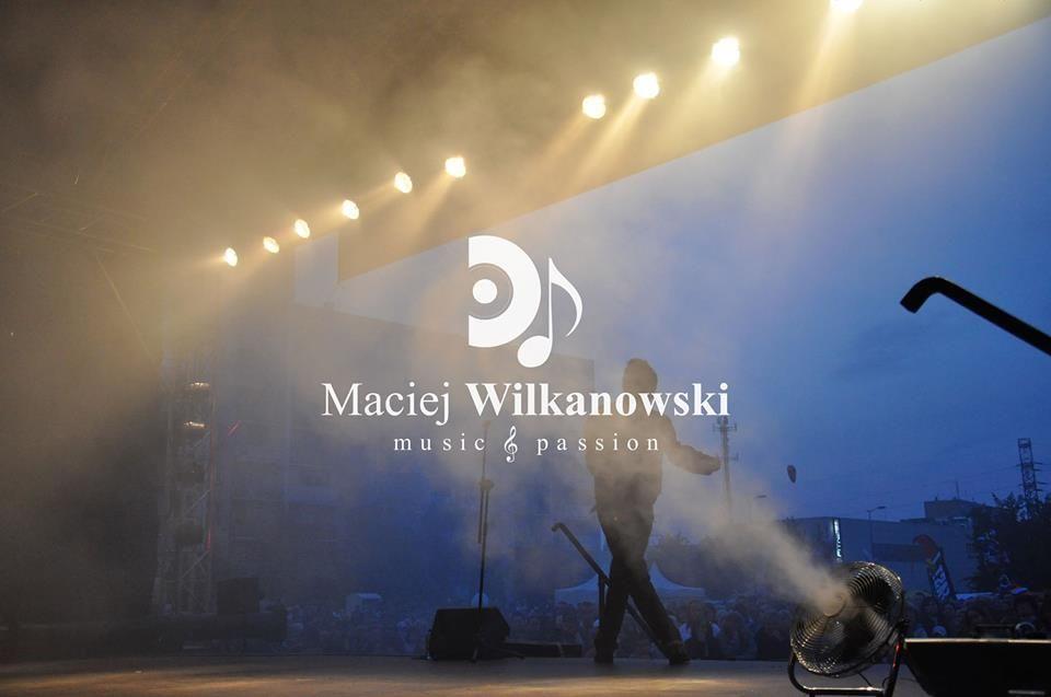 DJ MW Maciej WIlkanowski