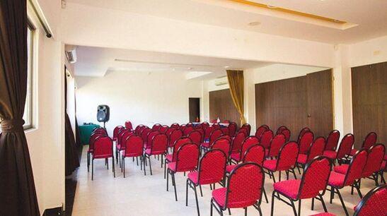 Hotel Camino Verde