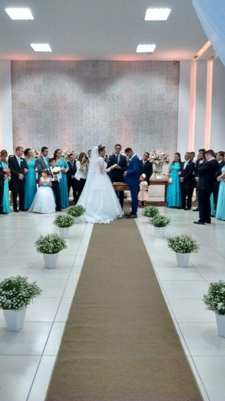 Lídia Eloy Cerimoniais & Eventos Serviço de organização de casam