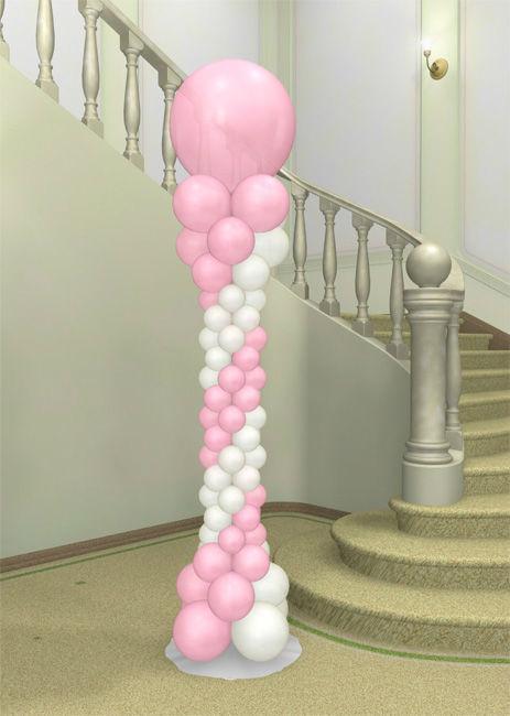 Beispiel: Wählen Sie Ihren Ballon-Favoriten, Foto: Ballons & Ballons.