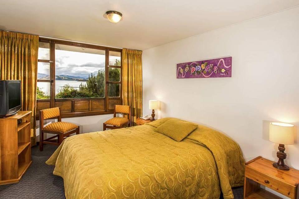 Hotel Refugio Rancho Tota