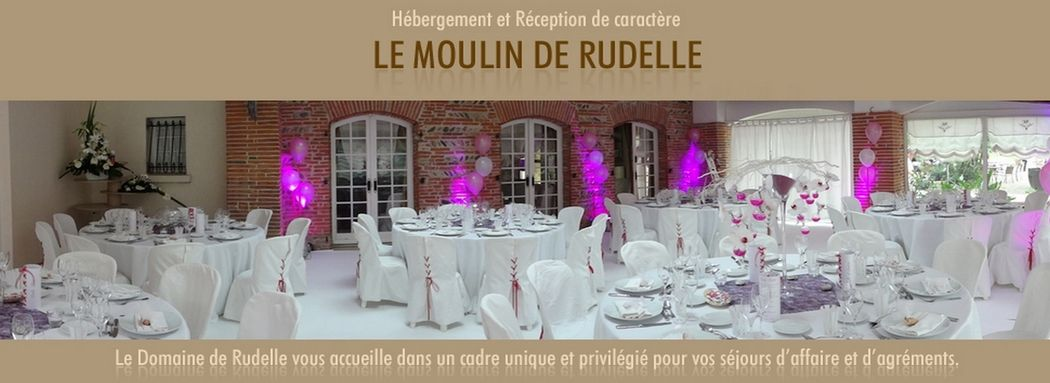 Moulin de Rudelle