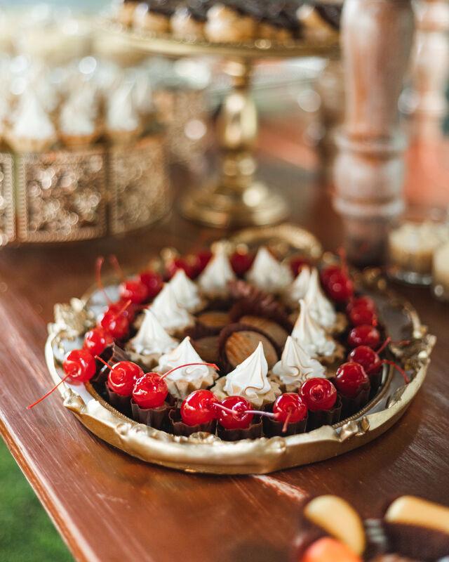 GISELLA ZUNIGA Catering y Event Design