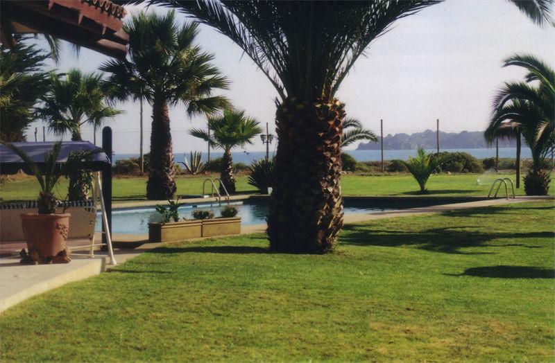 Bahía Marina de Pichidangui