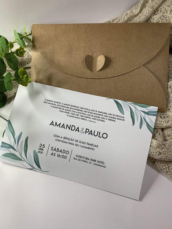 Mariana Convites