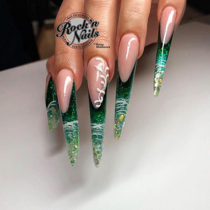 Rock'n Nails by Rossy Modesova