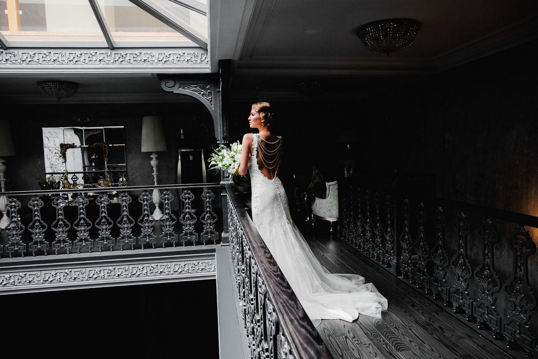 Свадебный фотограф Артем Ласков