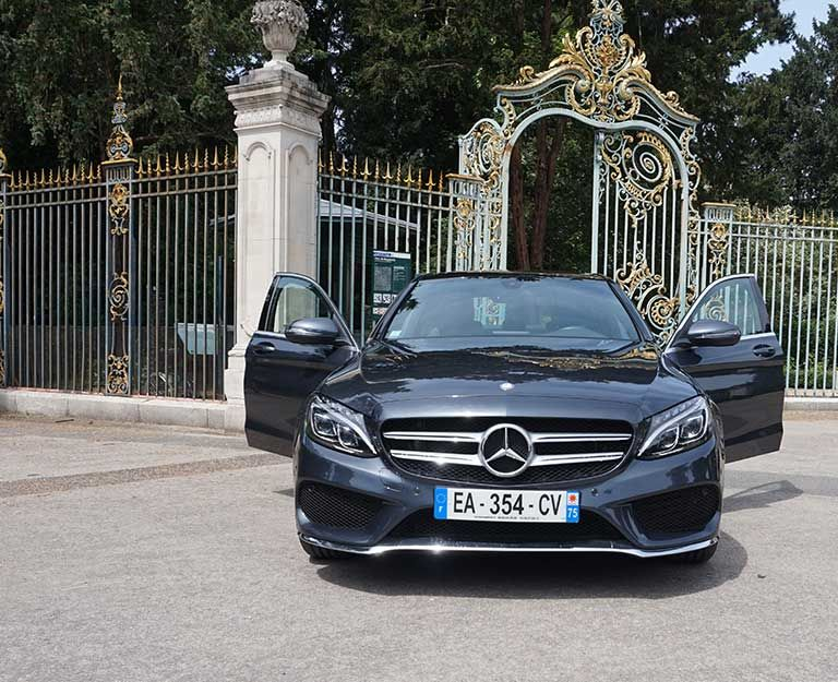 KS luxury drive