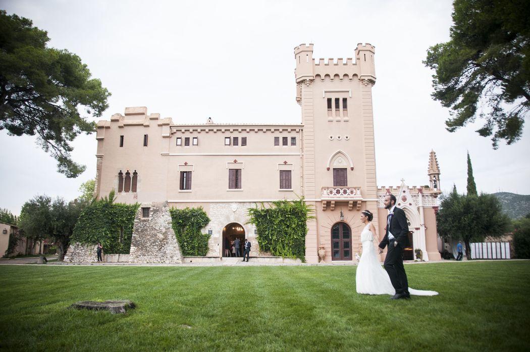 Castillo Torre del Veguer