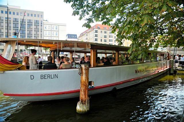 Berliner Schiffskontor