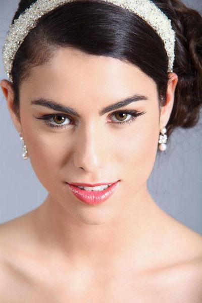 Sandra Senra - Maquilhadora