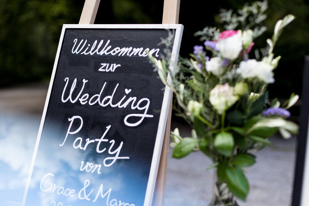 Kalon Wedding Photography