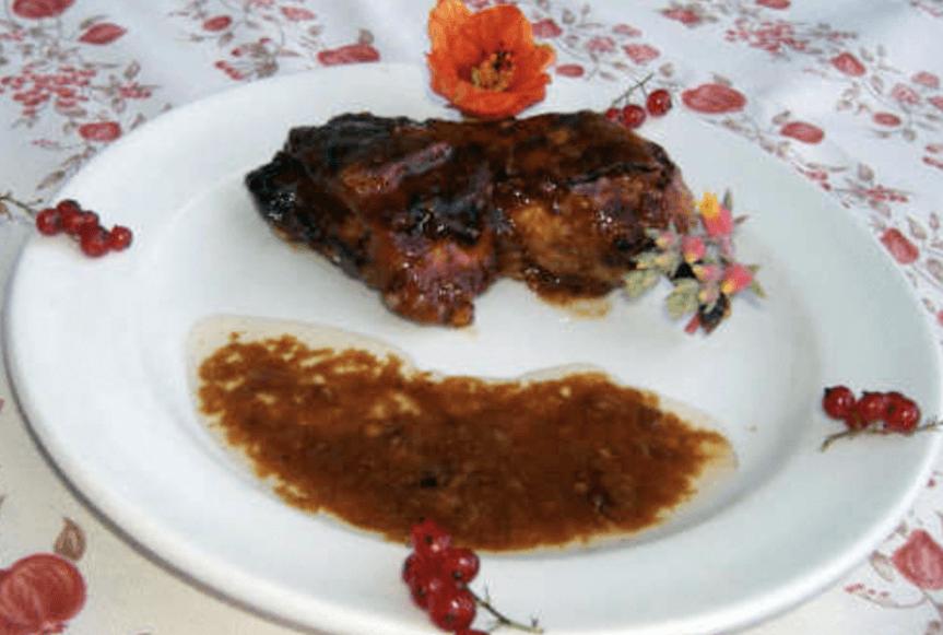Catering Judith