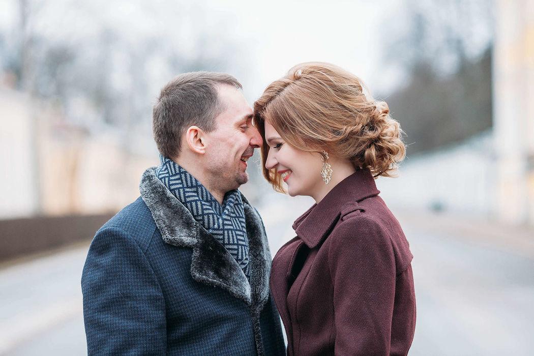 Свадебный фотограф Ольга Шумилова