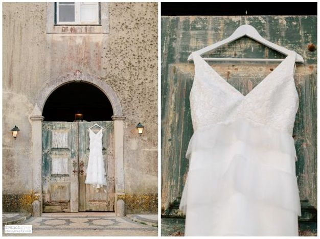 The Quinta - My Vintage Wedding Portugal