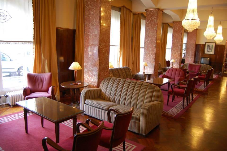 Hotel Astória Coimbra