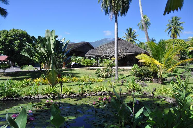 Royal Tahitien