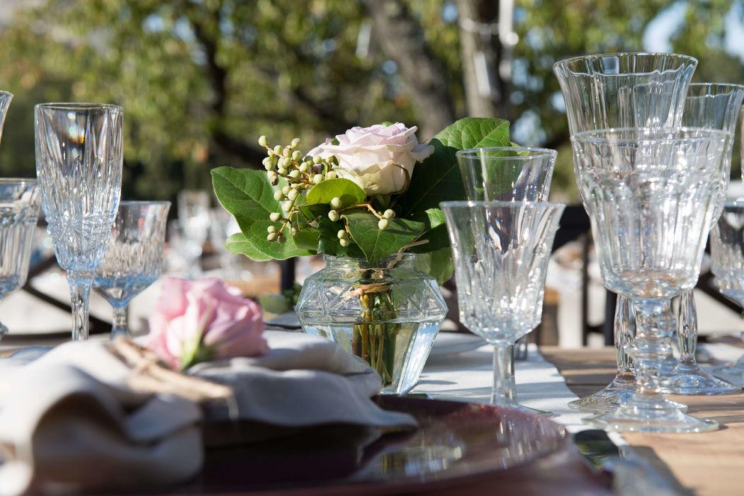 La Table De Charlotte Traiteur
