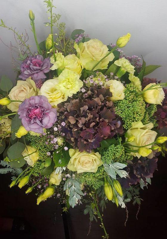 Kwiaciarnia Maricler