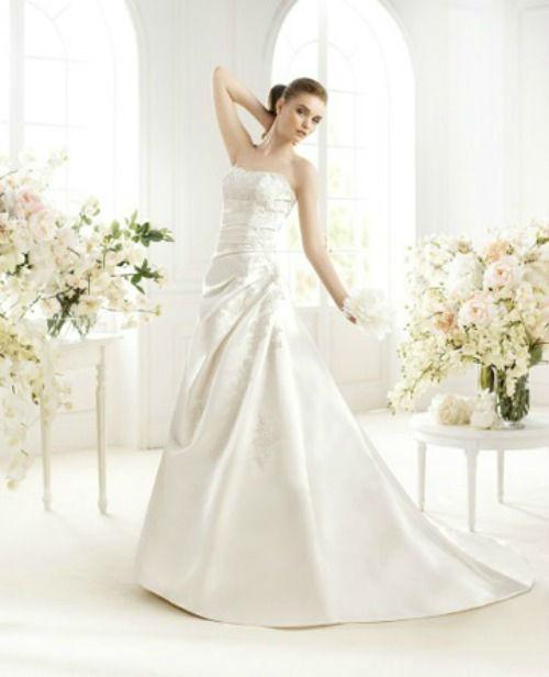 PETRA PABST Braut- und Abendmode