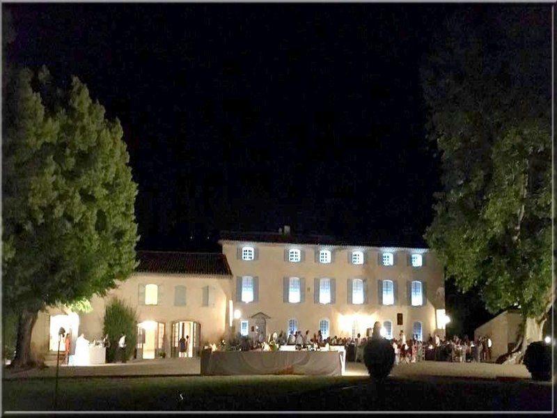 Château La Présidente Brignoles var