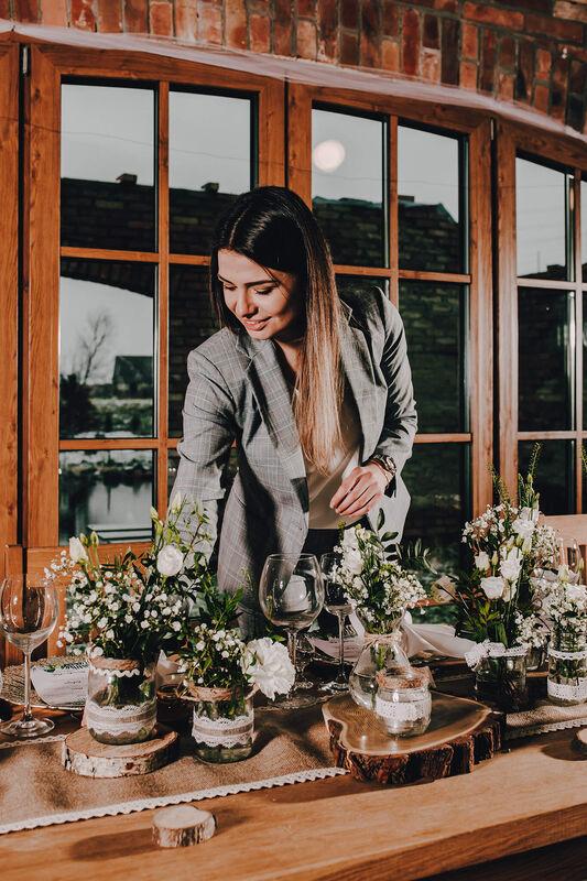 Like a dream - Marta Zapłata konsultant ślubny/wedding planner