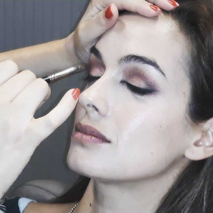 Rita Rosa Pico - Makeupartist