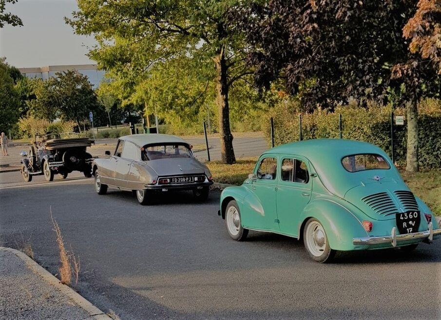 Arnoux Auto Prestige