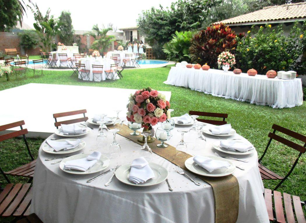 Chaclacayo Gandems & Suites