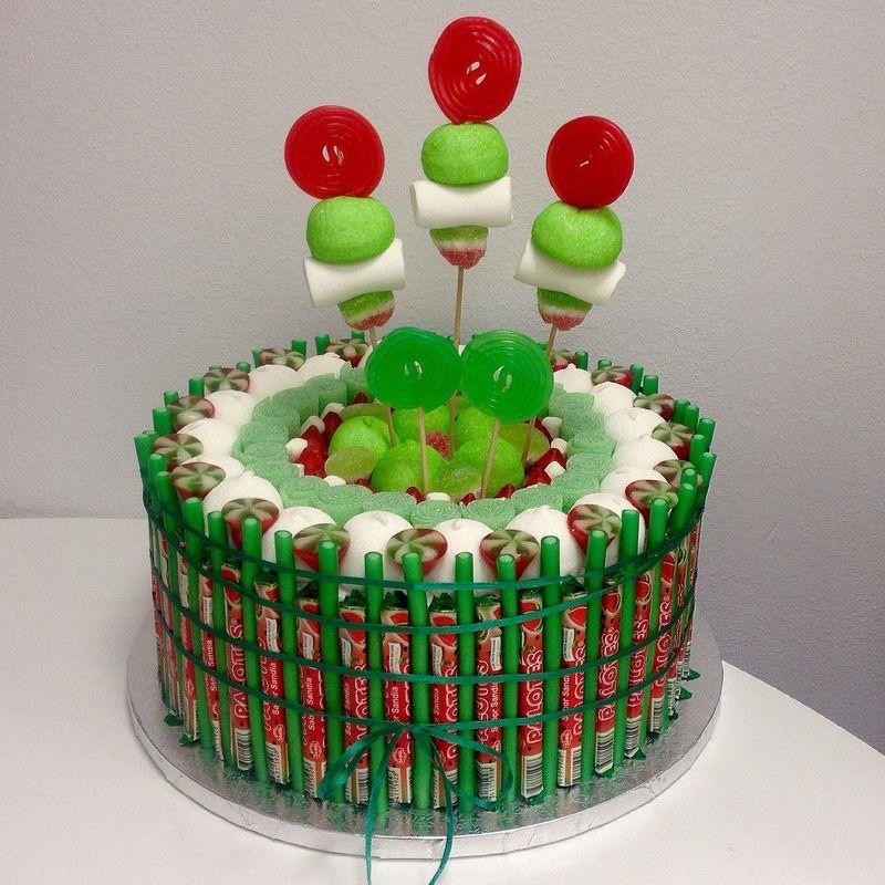 Mamy Cakes