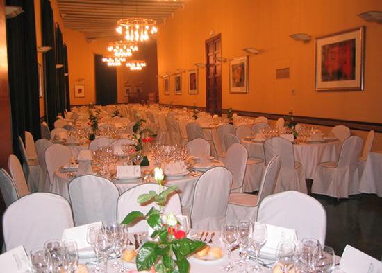 Hotel Meliá Palacio de Tudemir Boutique Hotel