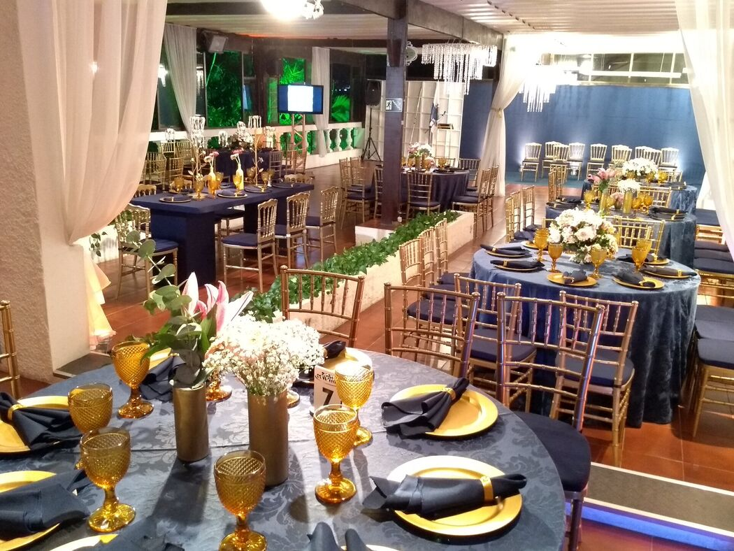 Casa Tropical Festas