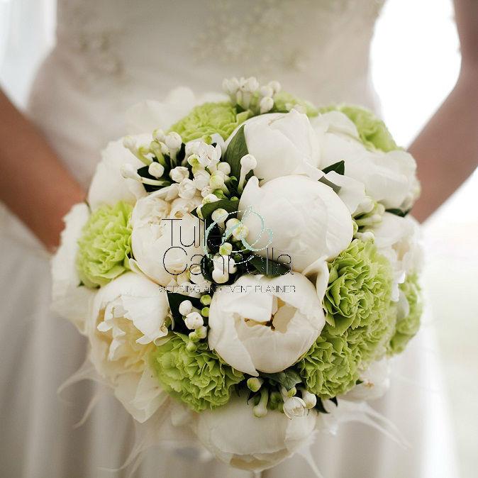Matrimonio Napoli Bouquet Sposa