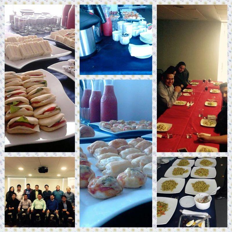 Armando Eventos y Catering