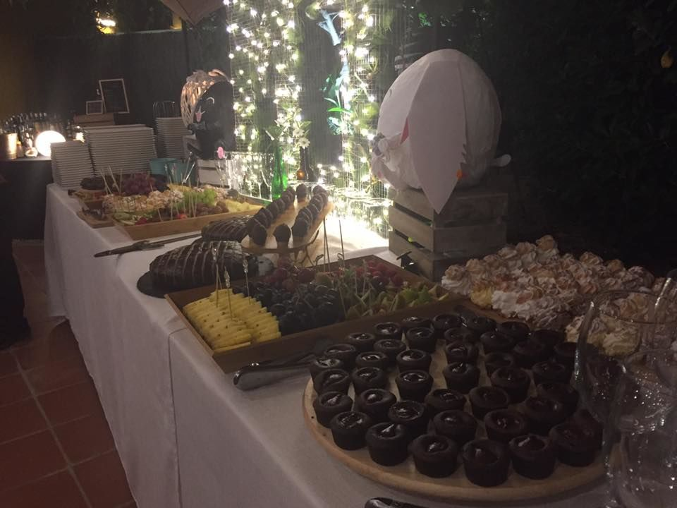 ForEvents Catering