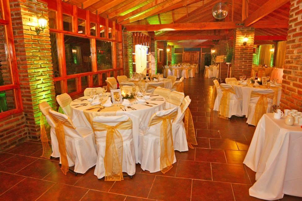 Salón de Eventos los Huinganes