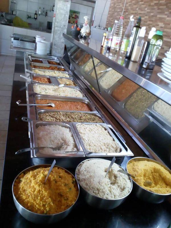 Zeca's Restaurante e Churrascaria